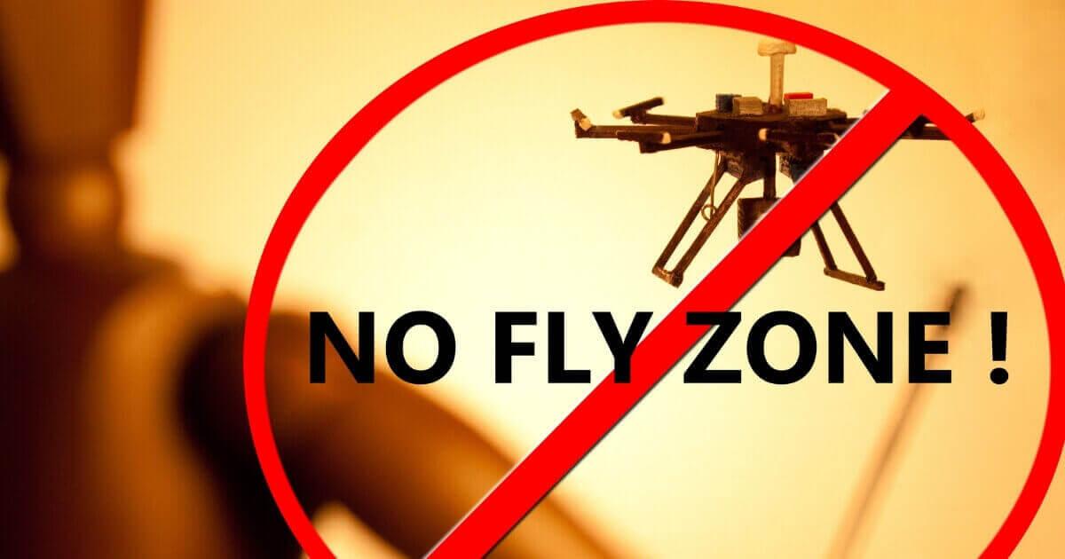 模型航空機に適用される航空法とは