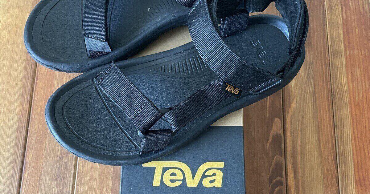 テバ(TEVA)ハリケーンXLT2のサイズ感を徹底調査|まとめ